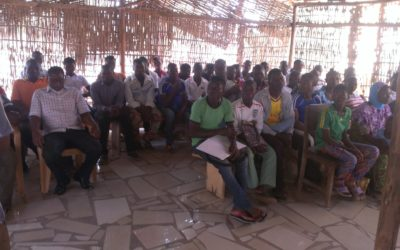 You.com project activities in Togo