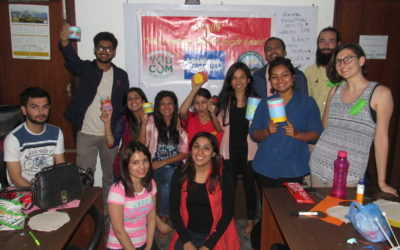 Workshop 2.0: news from Nepal